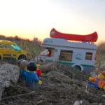 キャンプ レゴ
